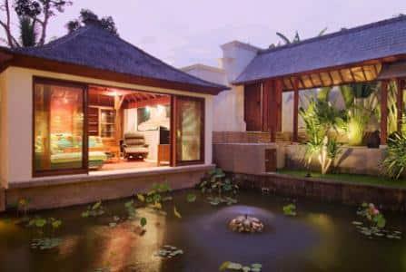 Villa charme Canggu