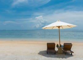 Villa luxe Bali Sanur 16 personnes