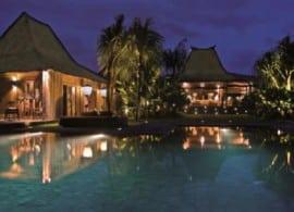 Villa luxe Bali Batu Belig