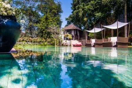 Villa luxe Bali Umalas