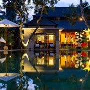 Villa Bali Villa San- ref VISA002 – 2