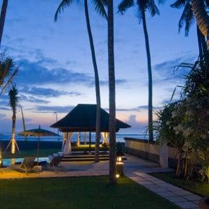 Bali villa vacances 8 personnes