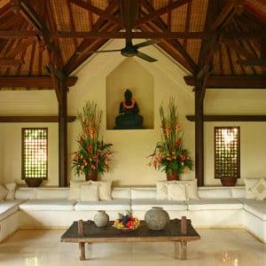 Villa Canggu Bali 6 personnes