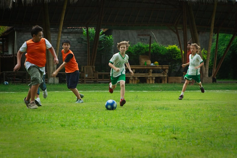 green school ubud