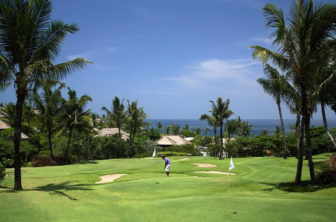 Golf Ayana Resort