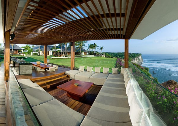 bali villa luxe et prestige