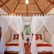 Villa Bali Lotus Résidence- ref V4AD005 – 21