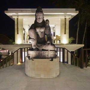 Eco-tourisme de luxe