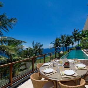 Séjour Lombok