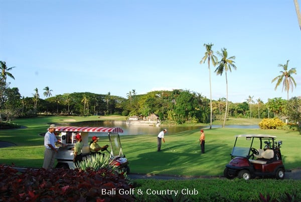 Bali Golf Country Club