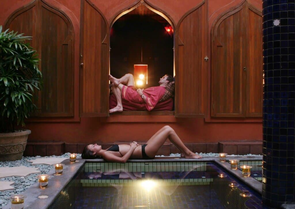 Bali Spa Prana