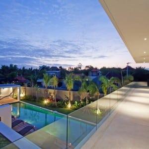 Villa d'architecte Bali 8 - 10 personnes