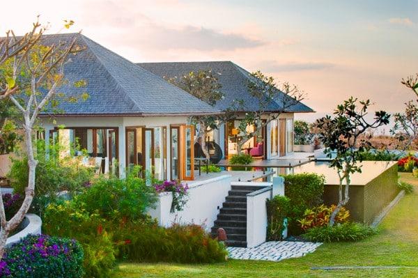 Villa de prestige 5 ch vue mer Nusa Dua