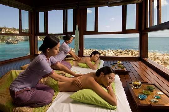 Thermes Marins Bali