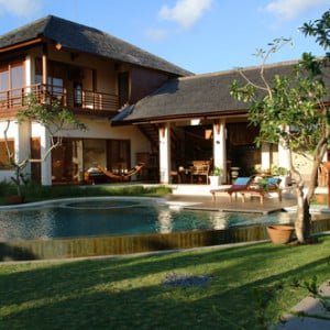 Location maison Bali Seminyak