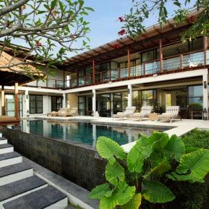 Maison d'architecte Bali Jimbaran