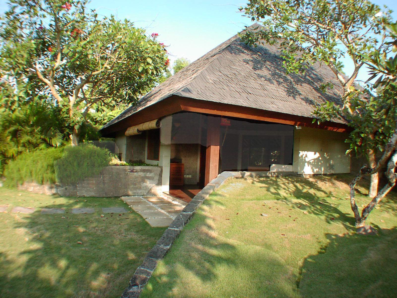 Type of accomodation in bali car rental bali karental id for Cottage bali