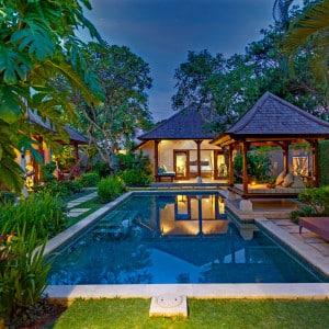 Maison charme Bali 6 personnes