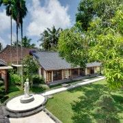 Villa Bali Villa San- ref VISA002 – 16