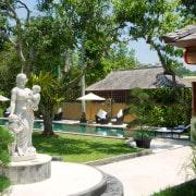 Villa Bali Villa San- ref VISA002 – 17