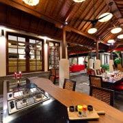 Villa Bali Villa San- ref VISA002 – 23