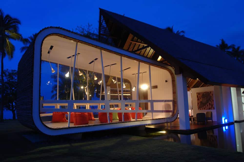 Séjour luxe Lombok