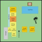 Villa Bali Villa Cocogroove- ref VICO001 – 30