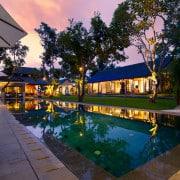 Villa Bali Villa San- ref VISA002 – 3