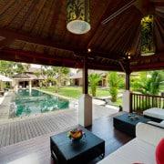Villa Bali Villa San- ref VISA002 – 4