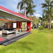 Villa Bali Villa Valentine- ref VIVA001 – 5