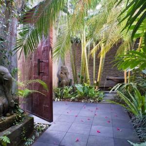Retraite à Bali