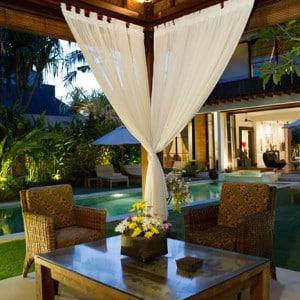 Location Sanur Bali