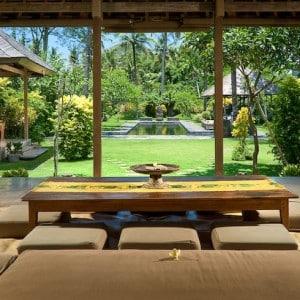 Villa de charme Bali 4 personnes