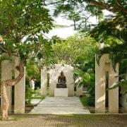 Villa Bali Villa Shalimar domaine- ref VDSH001 – 2