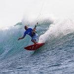 Bali kite surf