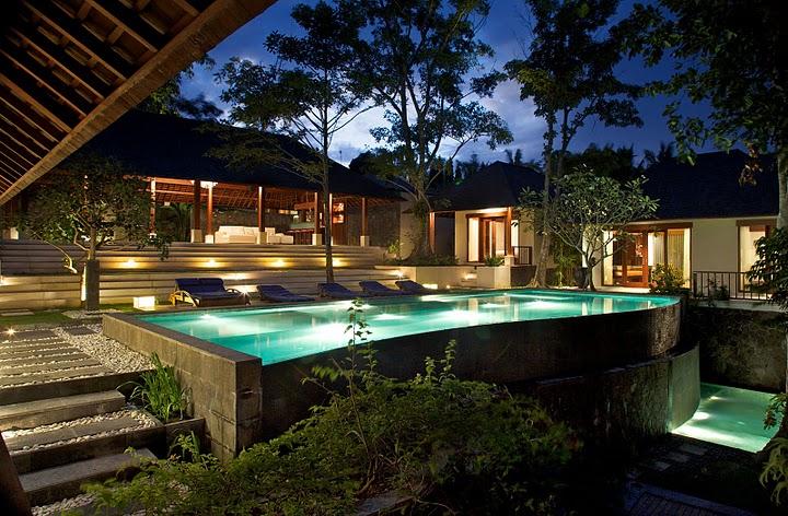 Villa avec piscine Bali Canggu