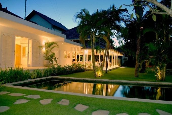 Villa de luxe Seminyak
