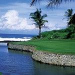 golf Nirwana Bali
