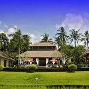 Villa Bali Lotus Résidence- ref V4AD005 – 5