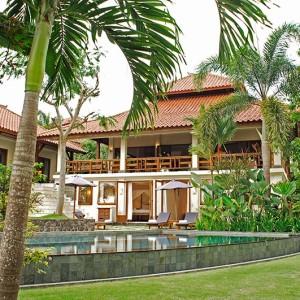 Séjour charme Bali Canggu.
