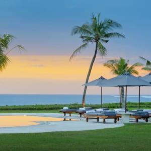 Villa Bali Front de mer Batubelig