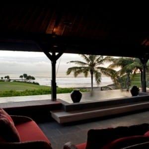 Villa Bali Tanah Lot 10 pers.