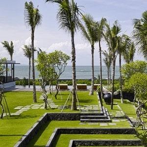 Villa avec tennis Bali