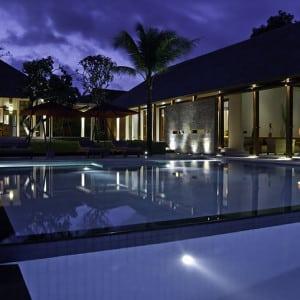 bali- Canggu Berawa – Pererenan -ref villa VITOY001 - ph1  - Villa Bali Astika Toyaning Pererenan 4 chambres