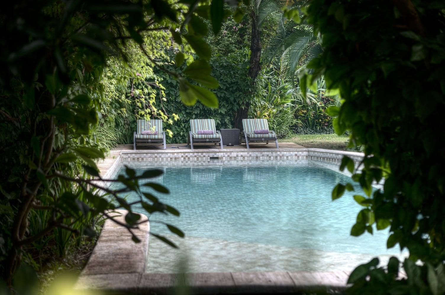 Villa charme Bali Jimbaran