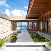 Villa Bali Villa Bayu Gita front de mer- ref VIBGK001 – 3