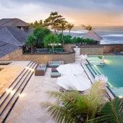 Villa Bali Villa Bayu Gita front de mer- ref VIBGK001 – 6