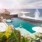 Villa Bali Villa Bayu Gita front de mer- ref VIBGK001 – 7