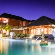 Villa Bali Villa Bayu Gita front de mer- ref VIBGK001 – 10