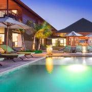 Villa Bali Villa Bayu Gita front de mer- ref VIBGK001 – 11